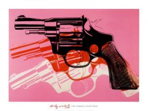 Warhol Guns