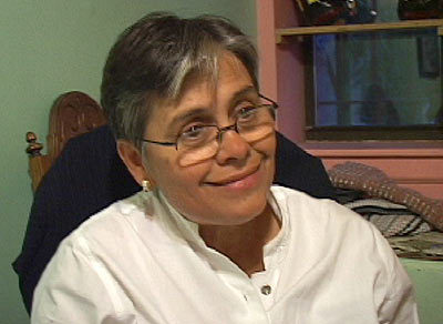 Margarita Lopez NYCHA