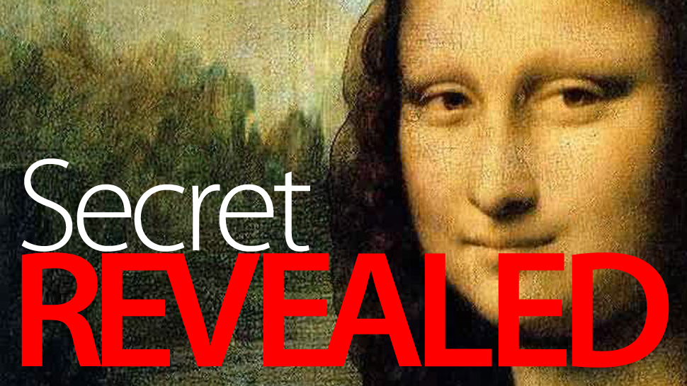 Mona Lisa Revealed