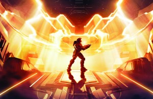 Halo 4 was the most artistically impressive Halo game yet