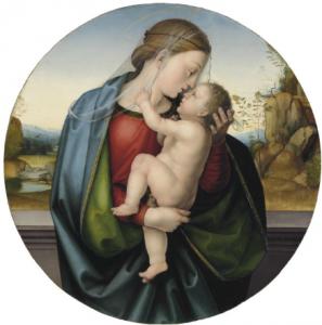 Baccio Della Porta, Fra Bartolommeo