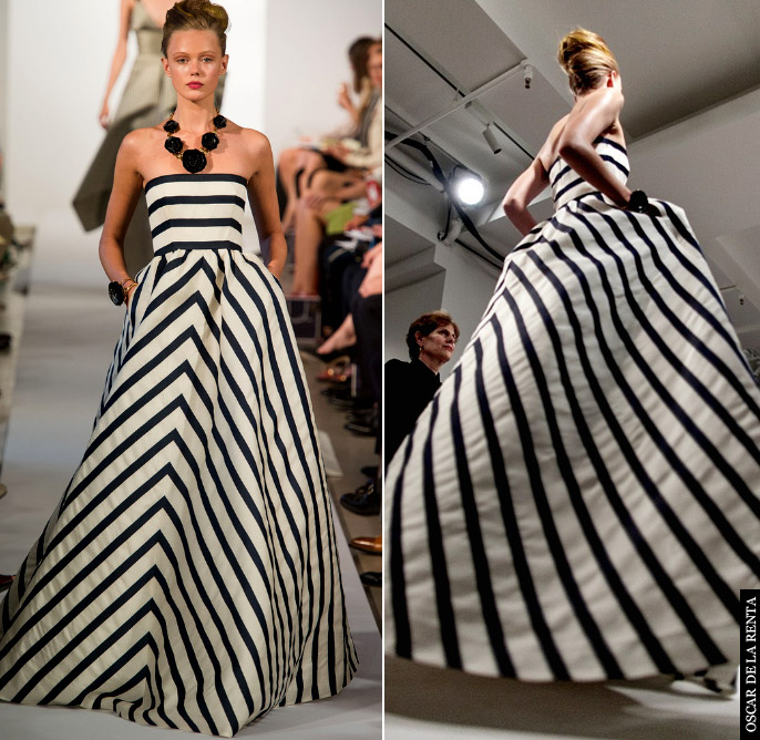 New York Fashion Week Spring 2013 Highlights