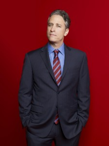 Jon Stewart, host of the Daily Show, uses humor to express his political opinions. He has inspired others to do the same, including Steve Carrell and Stephen Colbert.