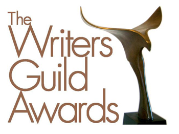 The Writers Guild Awards this year honored NYC's WNET and WCBS 880 for their writers' work on