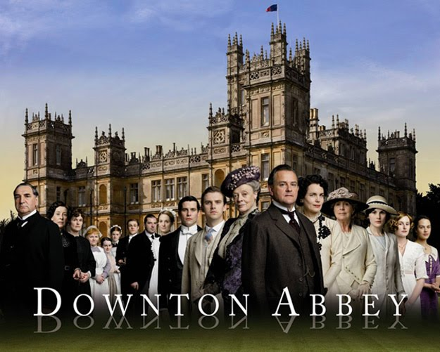 How Downton Abbey Captured Our Hearts