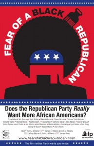 Fear of a Black Republican explores the lack of minorities within the GOP.