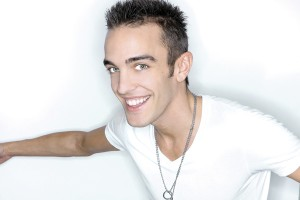 Adam Bouska, fashion photographer and co-founder of NOH8. Image: Frontiersla.com