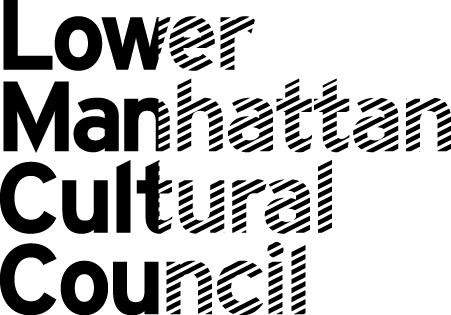 The Lower Manhattan Cultural Council (LMCC)