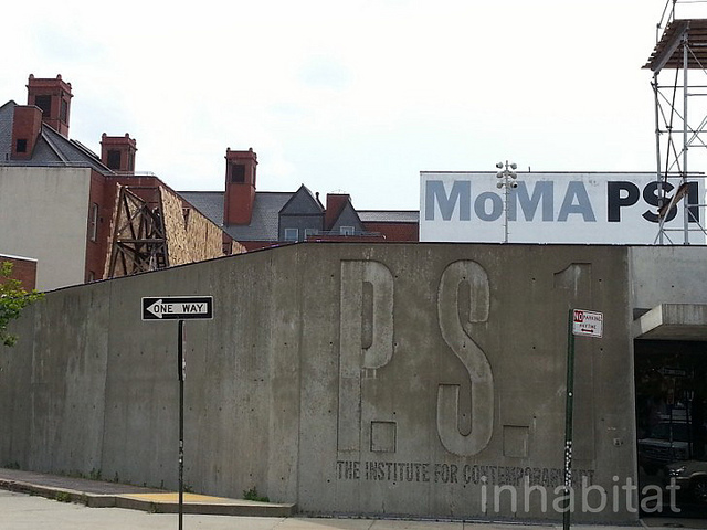 Cultivators of Culture: MoMA PS1