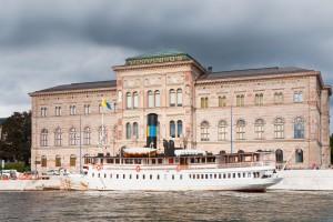 Stockholm National Museum