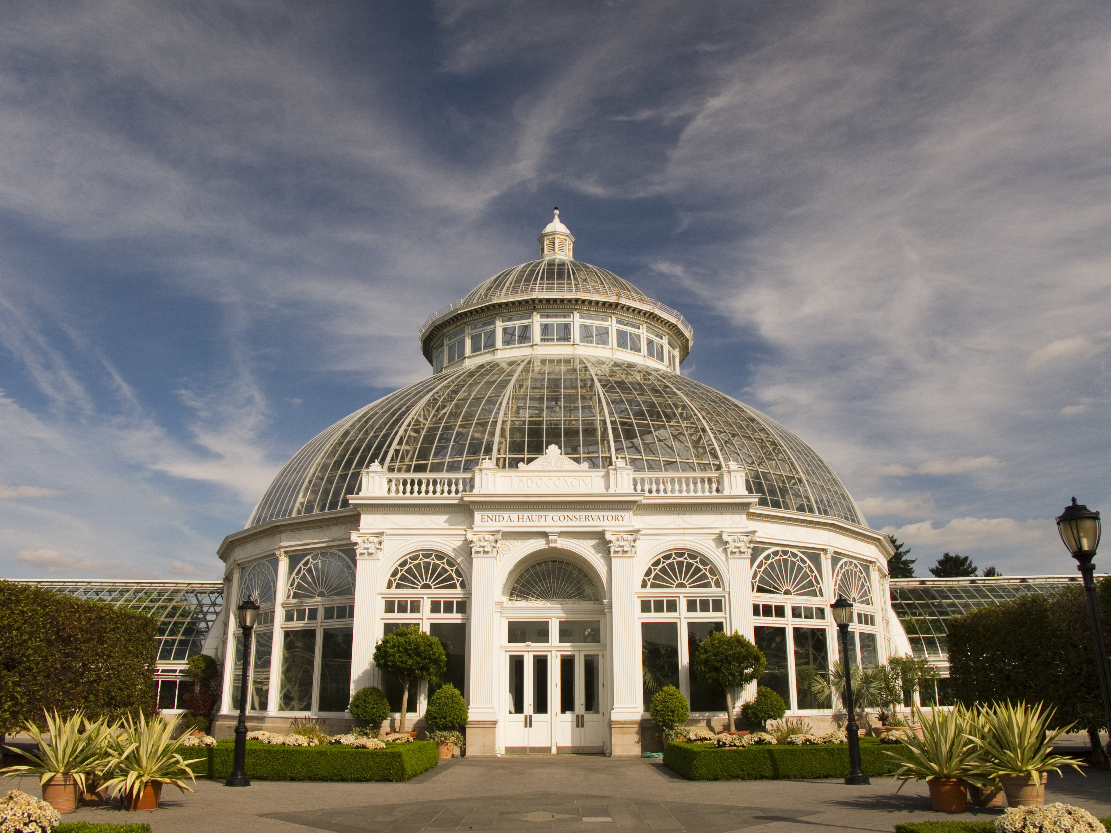The New York Botanical Garden S Dazzling Flora Offerings Cultivating Culture
