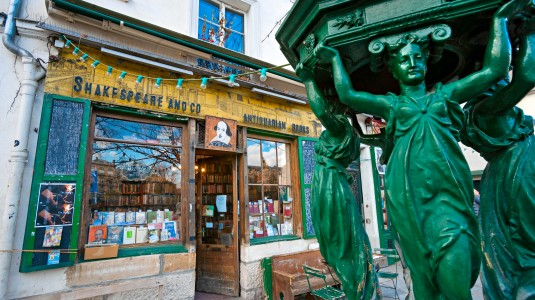 Shakespeare & Co