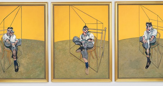christie's art auction house francis bacon