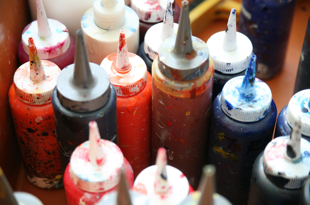 Resolve to De-Stress Using Art in 2015