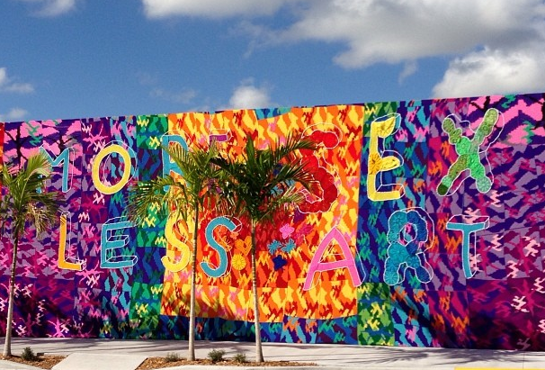Martha Cooper, Wynwood, and the Women on the Walls