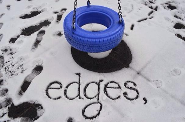 'Snow': A Wintry Story by Brooklyn Artist Shelley Jackson