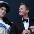 neil patrick harris hasty pudding