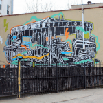 Welling Court Mural Project