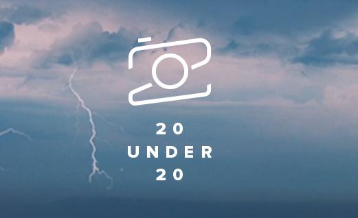 20 under 20 flickr