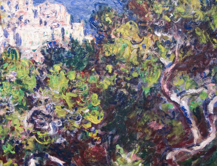 The Clark Art Institute Presents Monet | Kelly