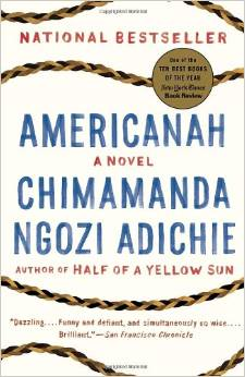 Americanah great books