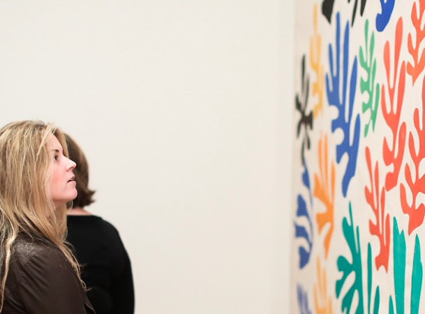 Don't Miss Matisse at MoMA This Winter