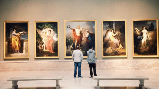 art museum cleveland