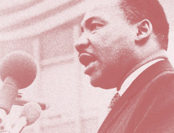 the rights struggles of martin luther king that earned him the nobel peace prize Civil rights legend and martin luther king  while his non-violent tactics earned him  and he was awarded the nobel peace prize in 1964 today, martin luther.