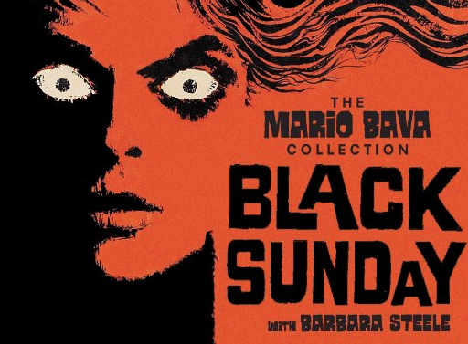 Black Sunday Foreign Films