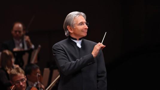 San Francisco Symphony MTT