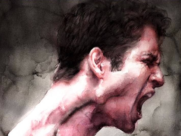 Teen Wolf Fan Art Exhibition