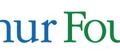 The MacArthur Foundation logo.