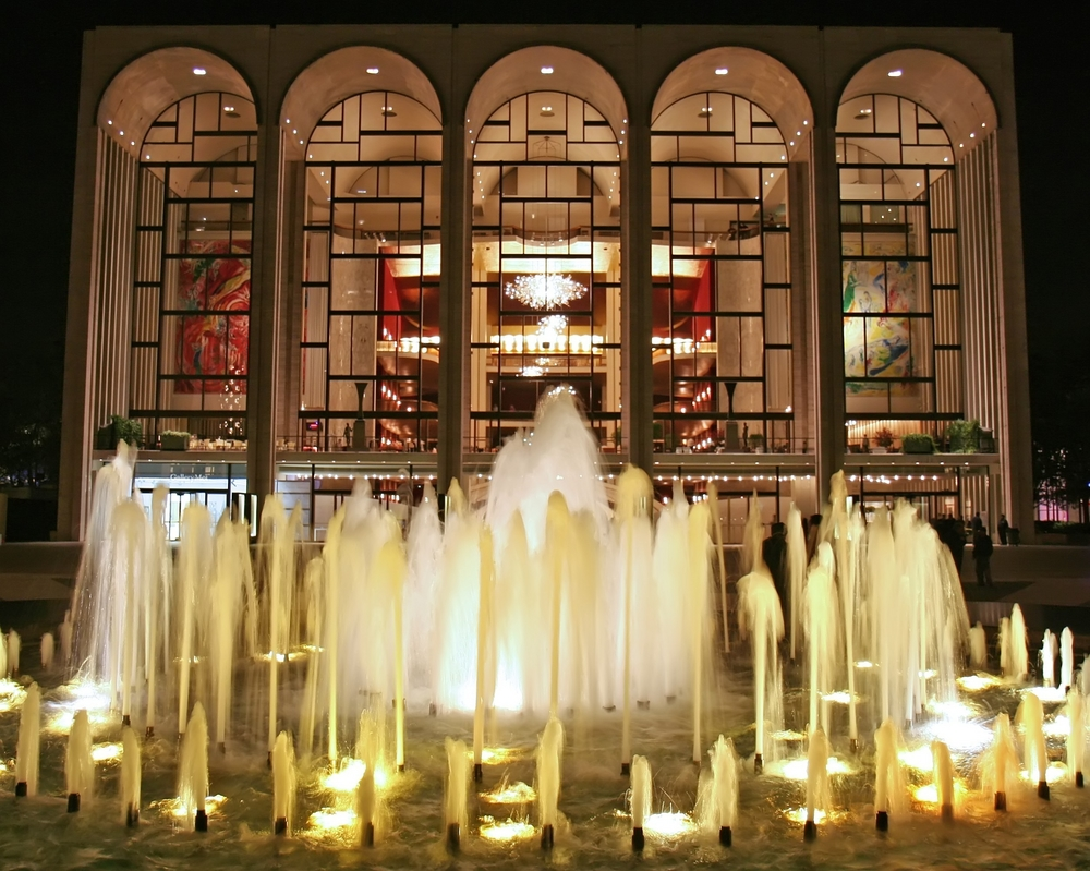Lincoln Center's White Light Festival Brightens Inner Lives