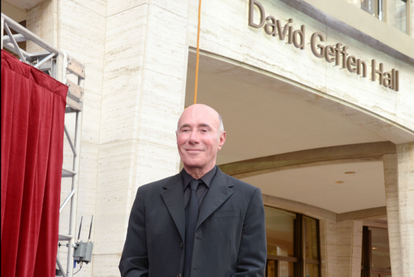 David Geffen Donates $100 Million to the Museum of Modern Art