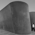 Richard Serra's NJ-1.