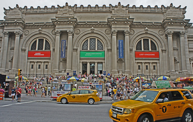 The Mystery Behind the Met Director's Sudden Resignation