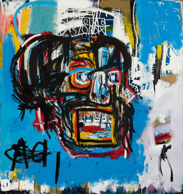 The Man Who Bought $110.5 Million Basquiat Painting Speaks Out About His Purchase