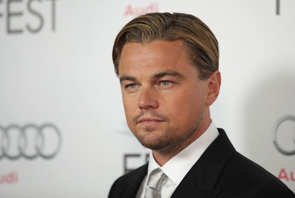 Leonardo DiCaprio Invests in Art App