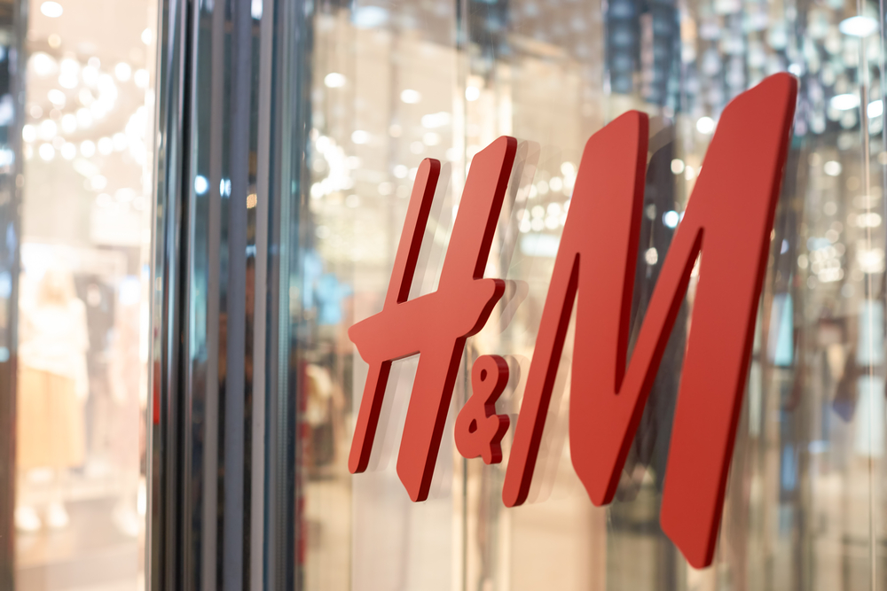 H&M Battles With Graffiti Artist Over Copyright
