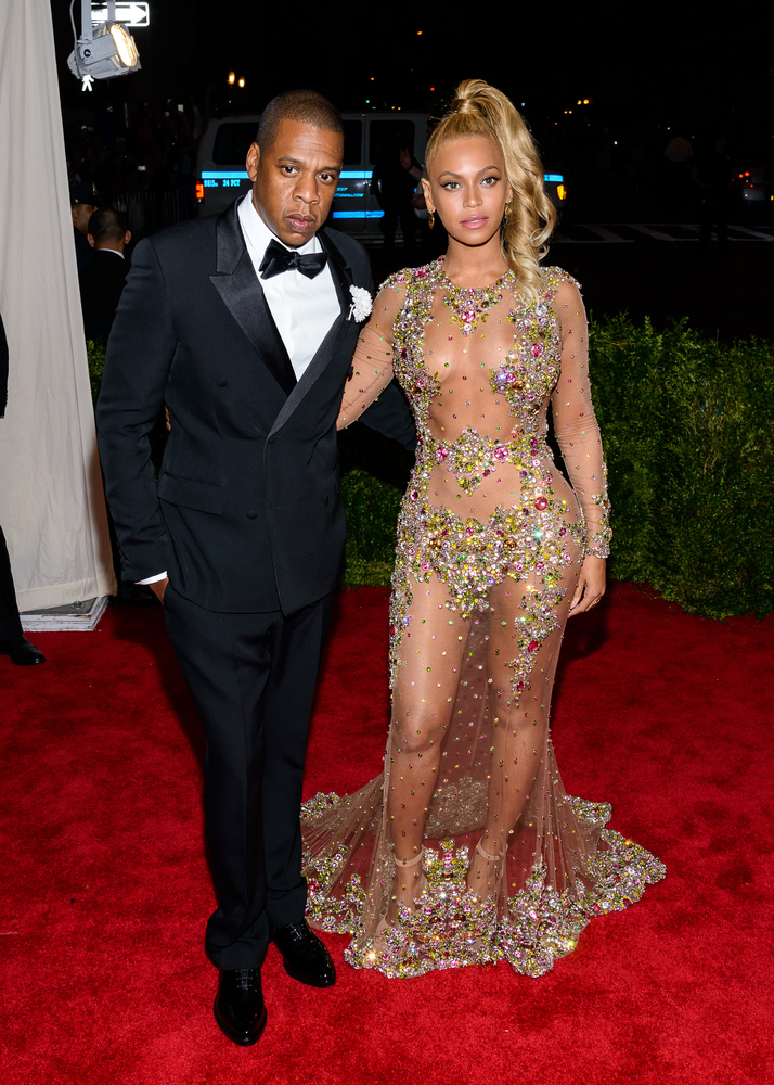 Jay-Z and Beyoncé Unleash New Music Video Featuring The Louvre
