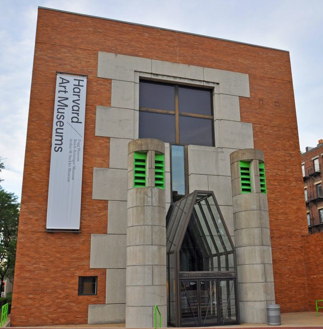 Parents Demand Removal of Sackler Name From Harvard Museum