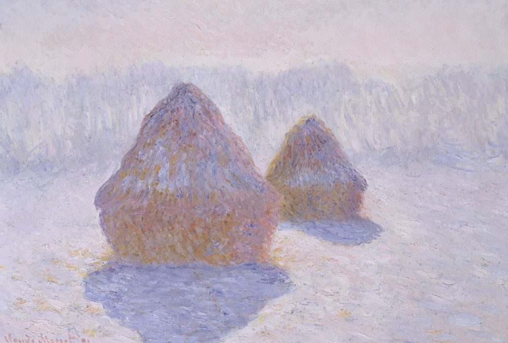 Monet Painting Sells for Record-Breaking $110.7M