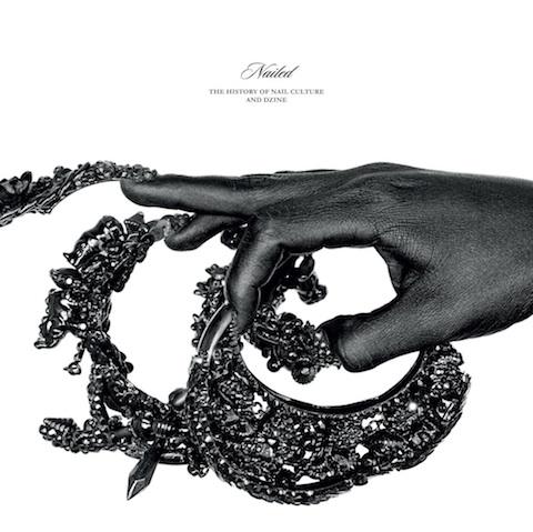 Dzine Nail Art Craze: Fine Art for the Hands