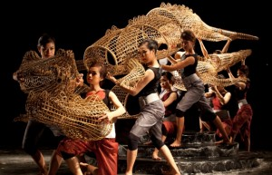 Season of Cambodia celebrates music, ritual, visual arts, performance, dance, shadow puppetry, film, and academic forums. It is particularly meaningful, since it comes just one generation after the Khmer Regime tried to stamp out the growing arts community.
