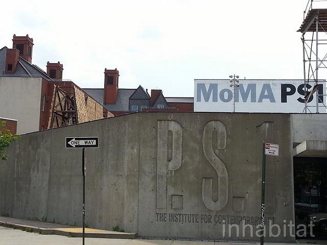 Cultivators of Culture: MoMA PS1