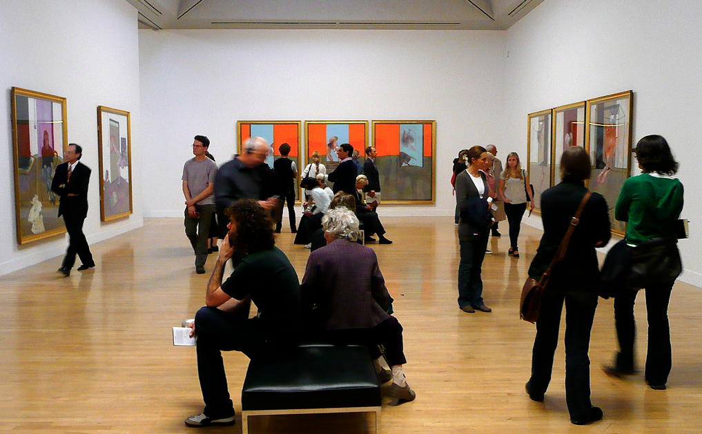 America's Most Visited Art Museums