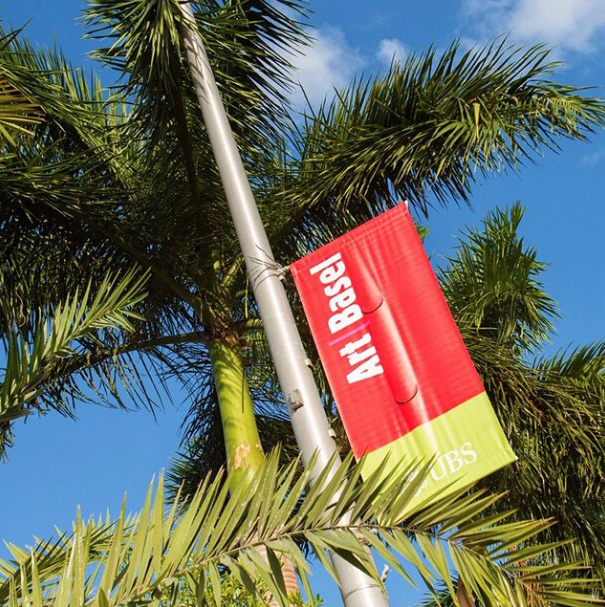 #TBT The Complicated, Cultural Whirlwind that was Art Basel Miami Beach