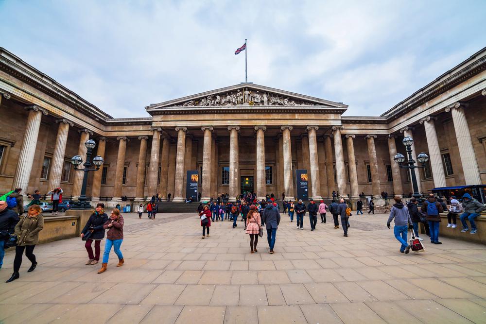 Hartwig Fischer to be New Director of British Museum