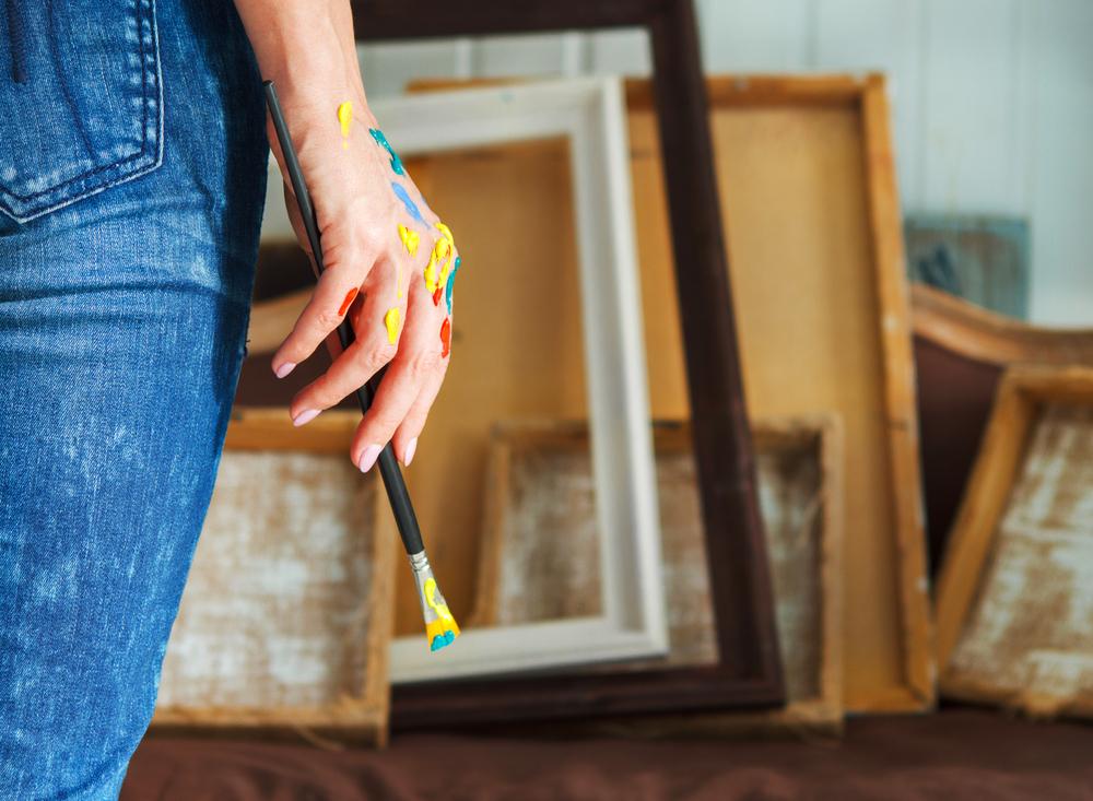 Bonham's Sale Highlights Gender Bias in Art