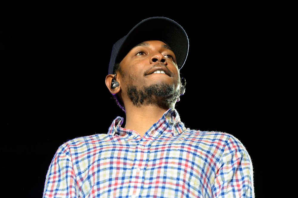 Not So Fast: Kendrick Lamar is Not the Feminist You Think He Is